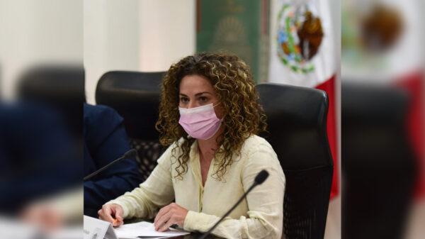 Sin voz ni voto Congreso del Estado respecto a atletas transgénero: Iris Mora