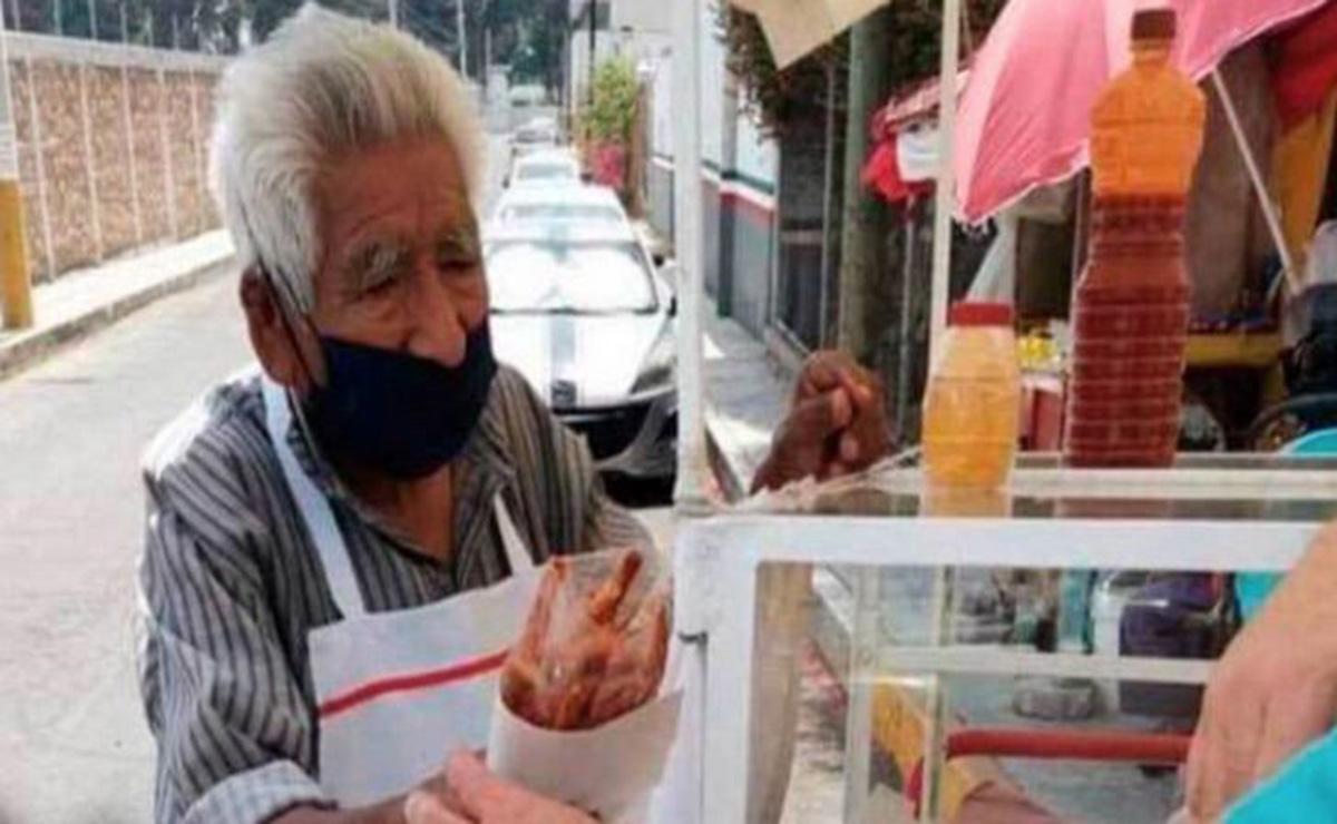 La pandemia ha generado una crisis que impacta todos, pero sin duda los adultos mayores son los más vulnerables