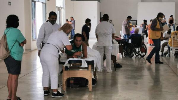Éxito rotundo jornada de Salud del programa Denuncia Ciudadana