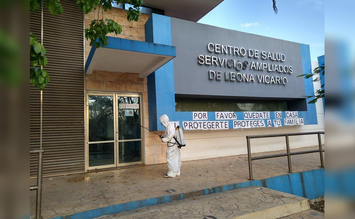 Invitan en Puerto Morelos a jornada de vacunación contra sarampión y rubiola