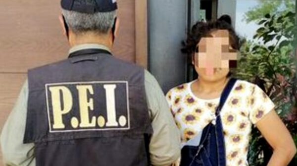 Izamal: Localizan a joven reportada como desaparecida, fue a una fiesta con amigas