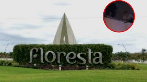 Rescatan a jóvenes alcoholizados que subieron a lo alto de un monumento de Mérida