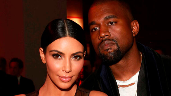 Kanye West revela sus peticiones de divorcio con Kim Kardashian