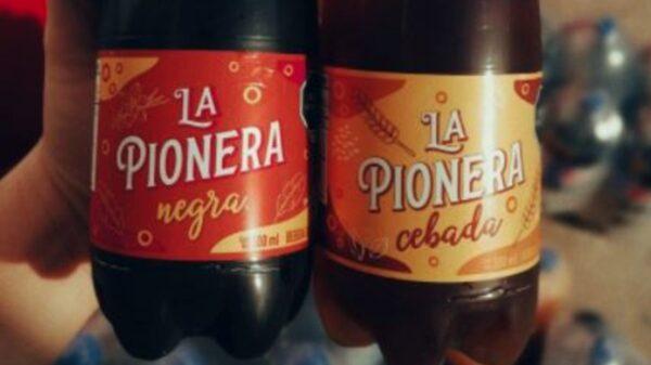 Extrabajadores de 'Sidra Pino' resurgen con nueva marca llamada 'La Pionera' en Yucatán