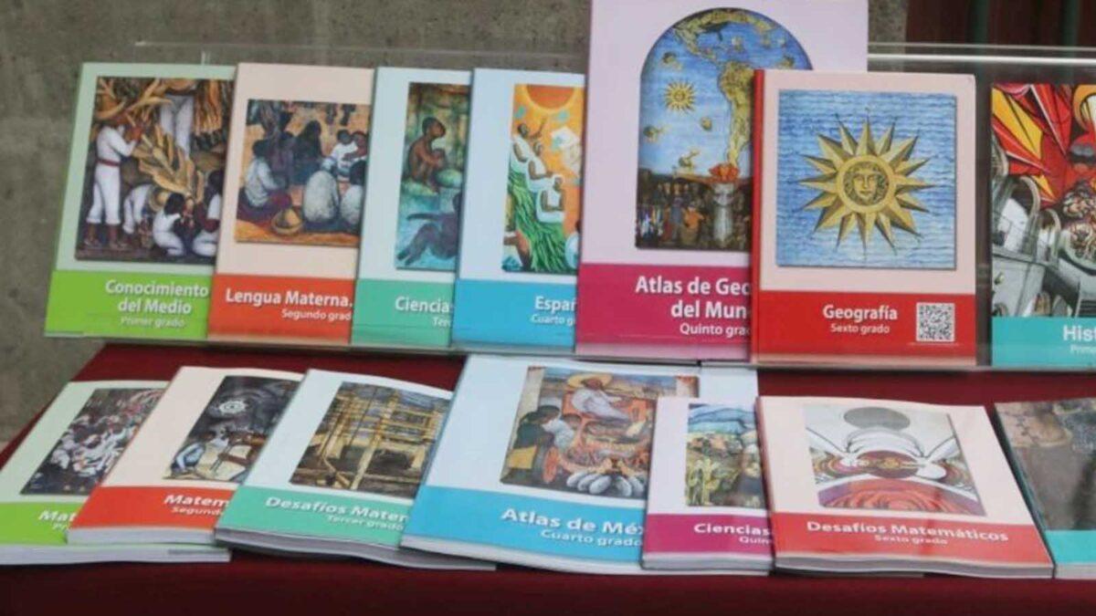 Estas materias destacarán en los nuevos libros de texto gratuitos: AMLO