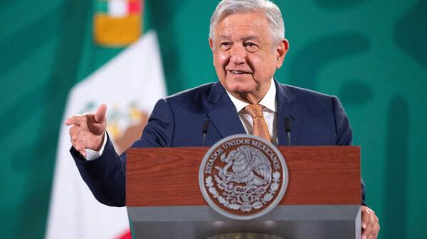 López Obrador descarta la desaparición del INE