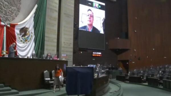 Fundamenta Luis Alegre dictamen para fortalecer Ley General de Turismo