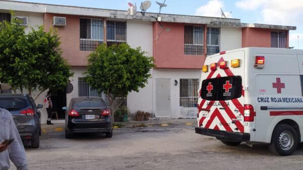 Cancún: Muere mujer en aparente suicido