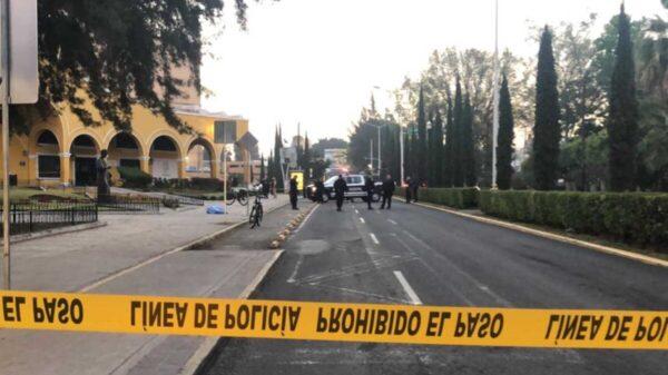Una menor de edad y 4 mujeres más fueron asesinadas en Jalisco (FOTO DE ARCHIVO)