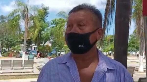 Denuncian presunta negligencia médica en hospital del IMSS de Cancún