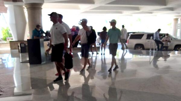 Ocupación de Cancún llegaría al 75 por ciento en verano: hoteleros