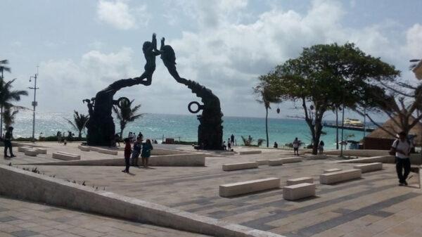 Optimistas hoteleros de Playa Del Carmen por ocupación turística
