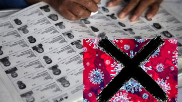 Pandemia de covid-19 engrosa al padrón electoral de muertos en México