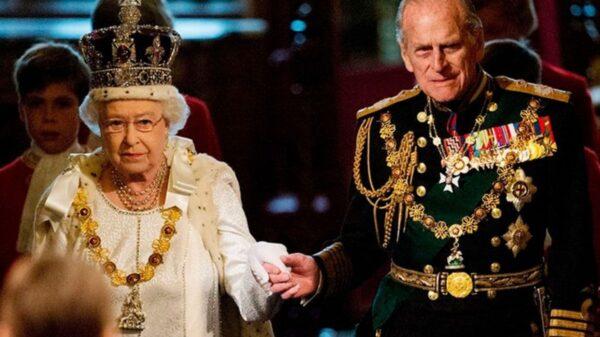Así fue la visita del Príncipe Felipe de Edimburgo y la Reina Isabel II en Yucatán