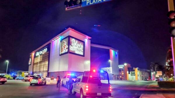 Reaccionan cancunenses ante amenaza de bomba en zona hotelera