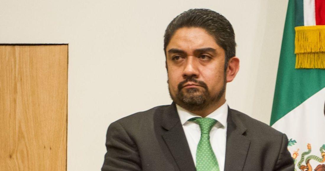 Detienen en España a Édgar Tungüí; por desvío de recursos para la CdMx