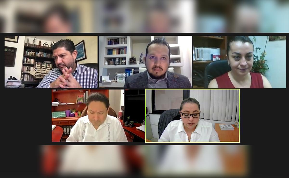 Sanciona Teqroo a Fuerza por México por pinta de bardas