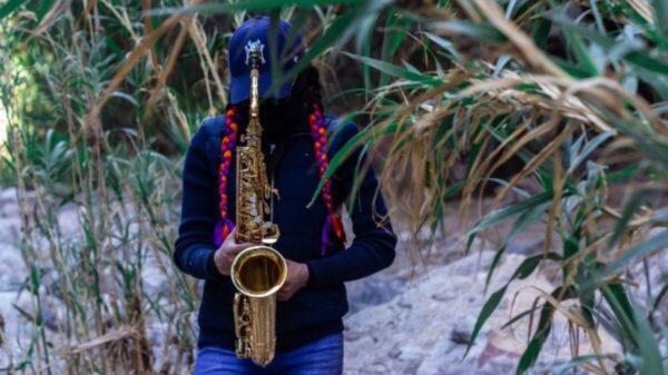 Reportan muerte de atacante de saxofonista rociada con ácido en Oaxaca