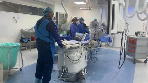 IMSS reabre servicios médicos pausados por la pandemia