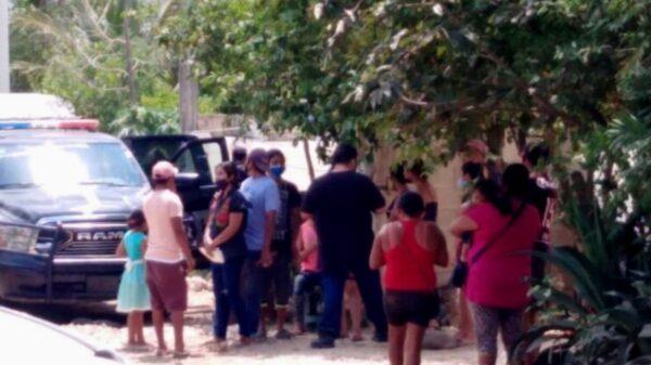 Una joven de 30 años se quita la vida en Kanasín; primer suicidio de abril