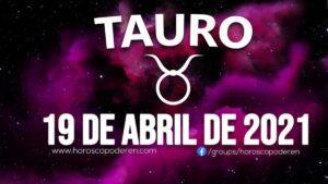 Mhoni Vidente te trae hoy 19 de abril 2021 el horóscopo
