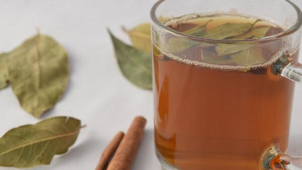 ¡Pruébalo! Prepara té de canela con laurel; ideal para perder peso