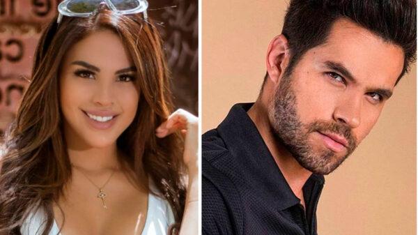 Tefi Valenzuela no está contenta con la disculpa de Eleazar Gómez