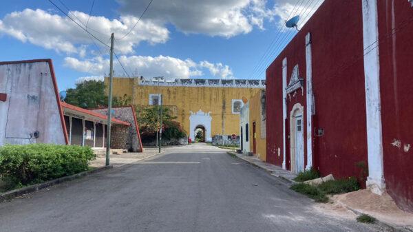 AMLO pedirá perdón a los pueblos mayas en Tihosuco