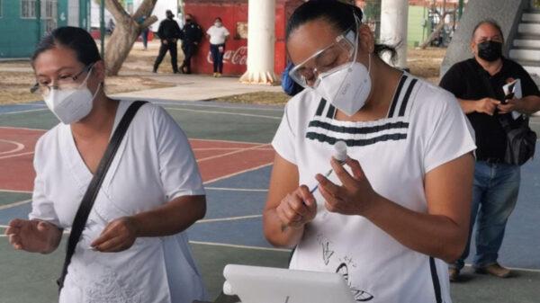 Reanudará Sesa aplicación de vacunas contra la tuberculosis