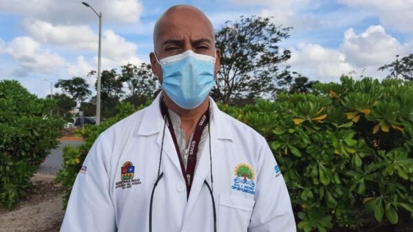 IMSS e ISSSTE no cuentan aún con vacunas contra la tuberculosis