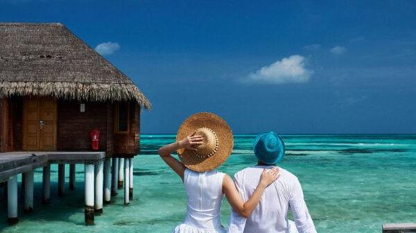 Visita estos destinos románticos en México con tu pareja