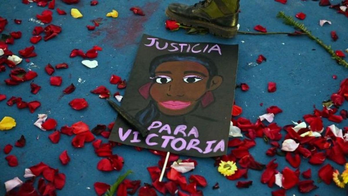 Hoy repatriarán cuerpo de Victoria Salazar a El Salvador