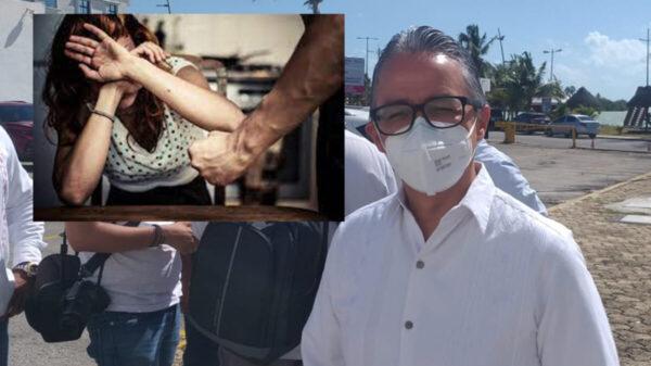 Hasta 50 denuncias mensuales por violencia intrafamiliar: FGEQROO