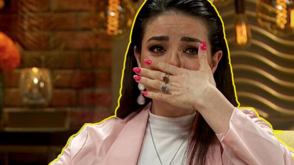 Violeta Isfel destapa que sufrió maltrato y pasó hambre con la familia de su ex