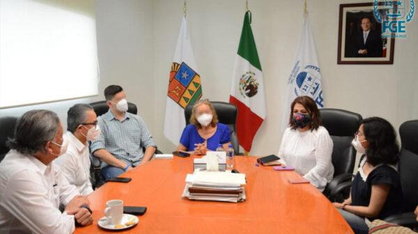 Caso Victoria: Entregan visas humanitarias a hijas de salvadoreña asesinada en Tulum.