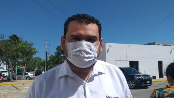 Desacuerdos en Morena no afectarán el ánimo de votantes: Diputado.
