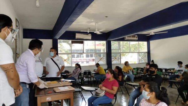 Lanzará Ieqroo segunda convocatoria para capacitadores y asistentes electorales.