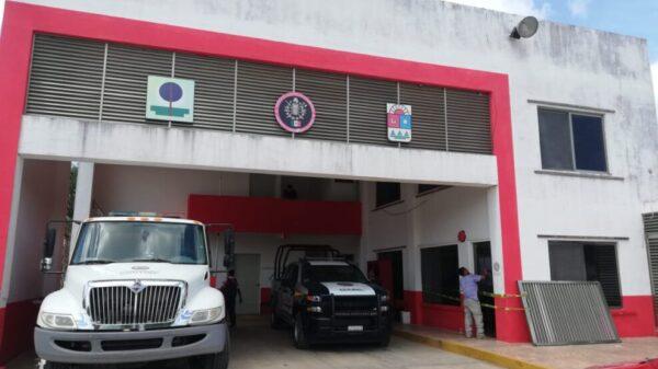 Nombran a nuevo titular de Protección Civil en Lázaro Cárdenas.