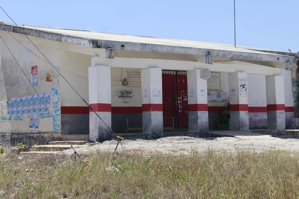 Desabasto de maíz en la comunidad maya de Santa Rosa (Mina'an Xi'in).