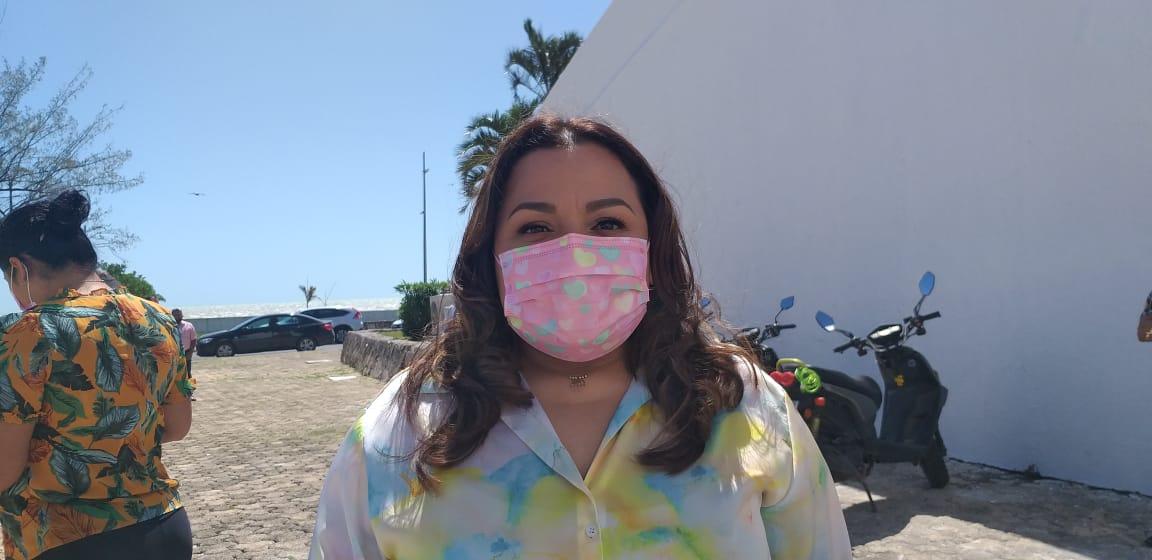 Diputada Judith Rodríguez impugnará fallo del Ieqroo.