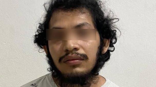 En Cozumel cayó 'La Tuza' por homicidio calificado; I.T., de 34 años, contaba con una orden de aprehensión y fue ingresado al Cereso.