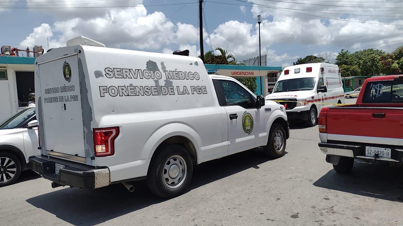 Niño maya de Santa Amalia muere por un disparo de escopeta.