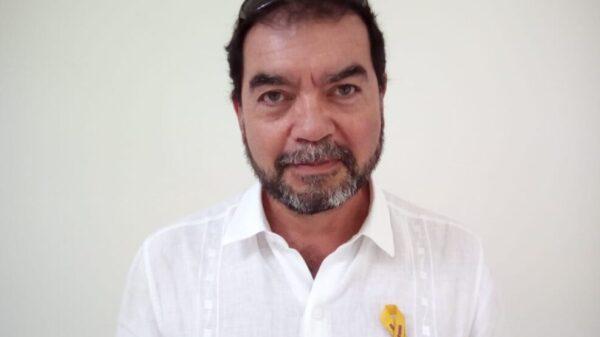 Realizan cambios en la dirigencia de Morena en Quintana Roo.