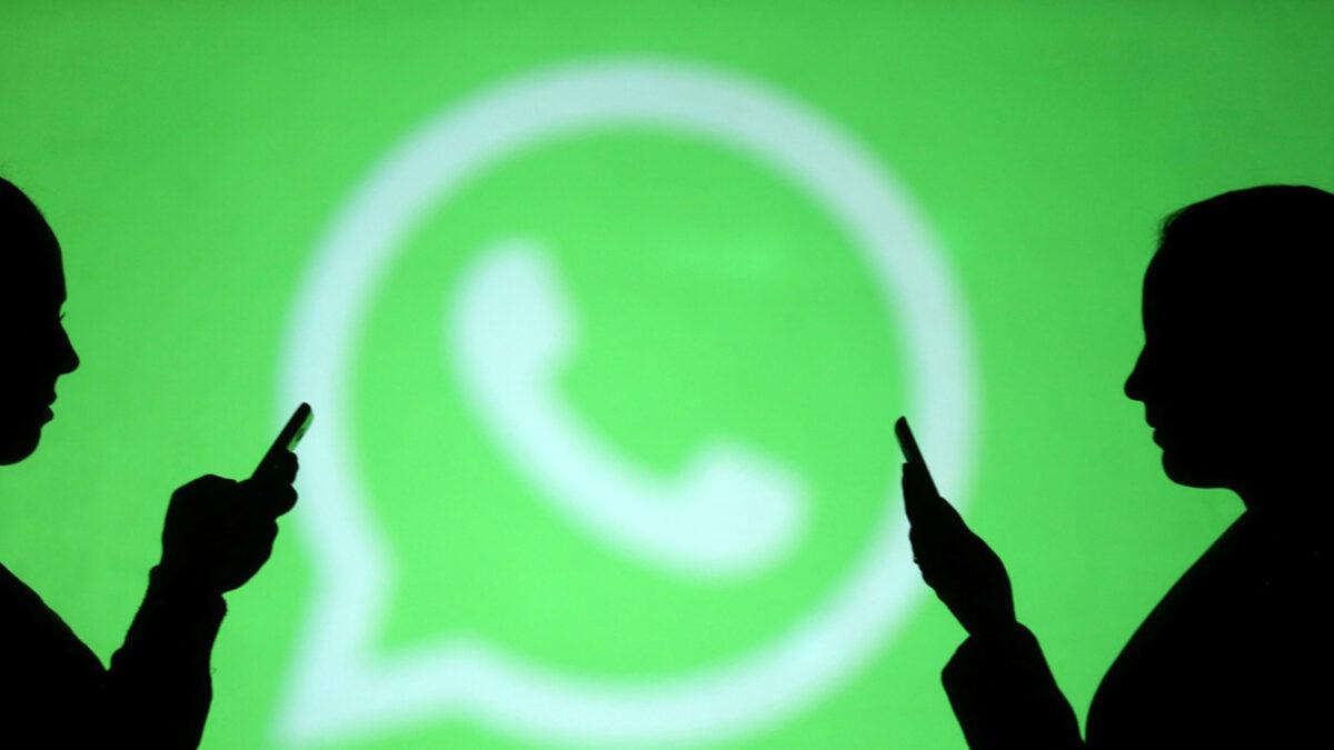 Empresa revela grave falla de seguridad en Whatsapp