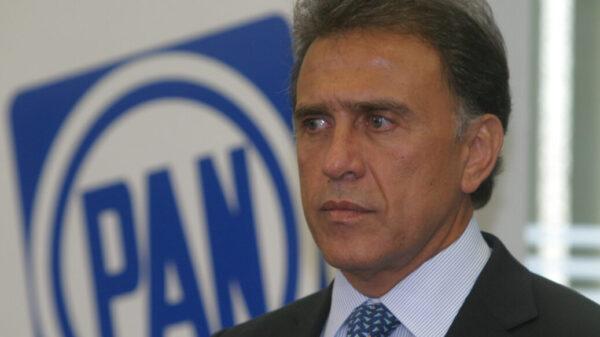 Reactivan investigación contra el panista Miguel Ángel Yunes