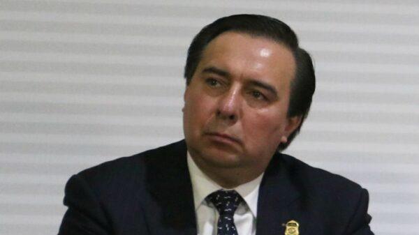 """Nueva orden de aprehensión contra Zerón por tortura a """"El Cepillo"""""""