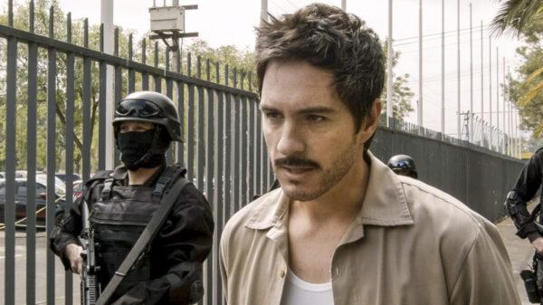 """Señalan de abuso sexual a actor de la serie """"El Chema"""""""