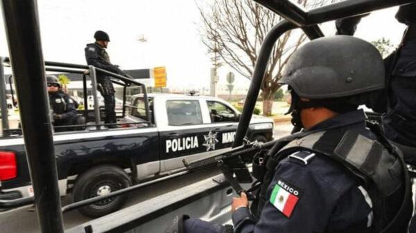 Se registra balacera en Guanajuato; reportan 5 personas fallecidas