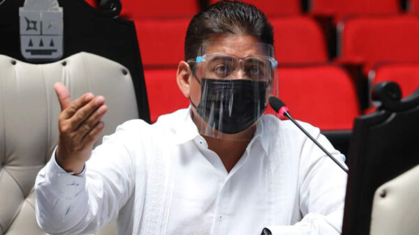 Aumento de penas carcelarias no frenará abusos policiacos: diputado