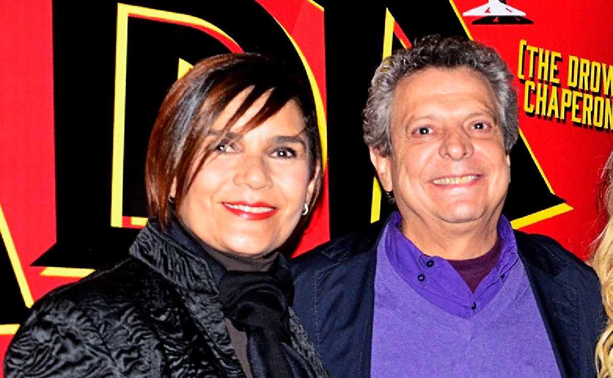 César Bono se separa de su esposa por violencia
